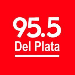 Escuchar en vivo Radio Del Plata 95.5 FM de montevideo