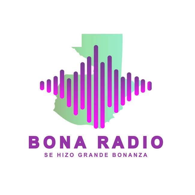 Logotipo de Bona Radio