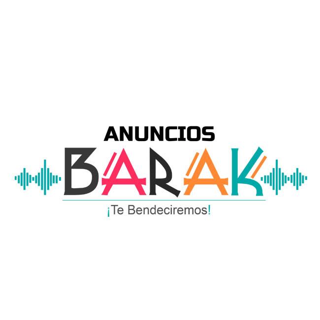 Logotipo de Anuncios Barak